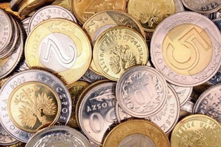 Курс валют злотий Черкаси
